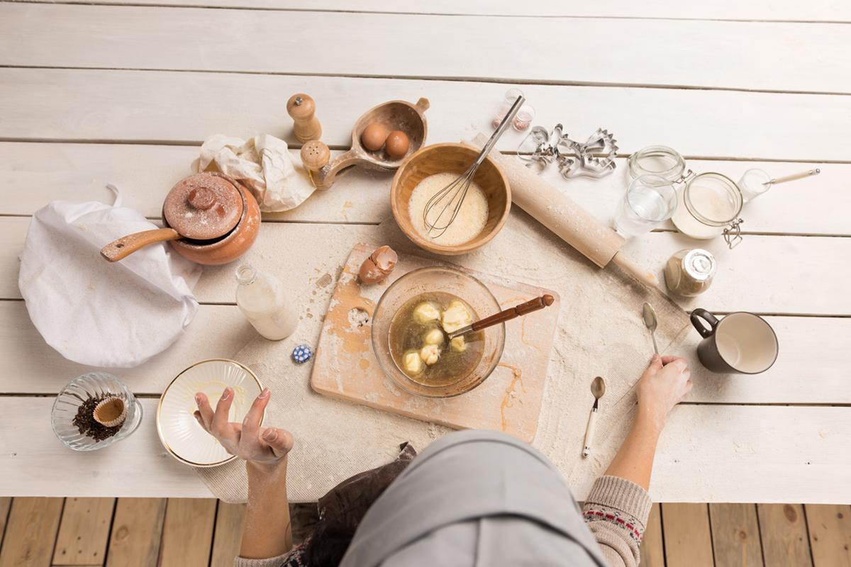 Печенье или пирог | EVA Blog