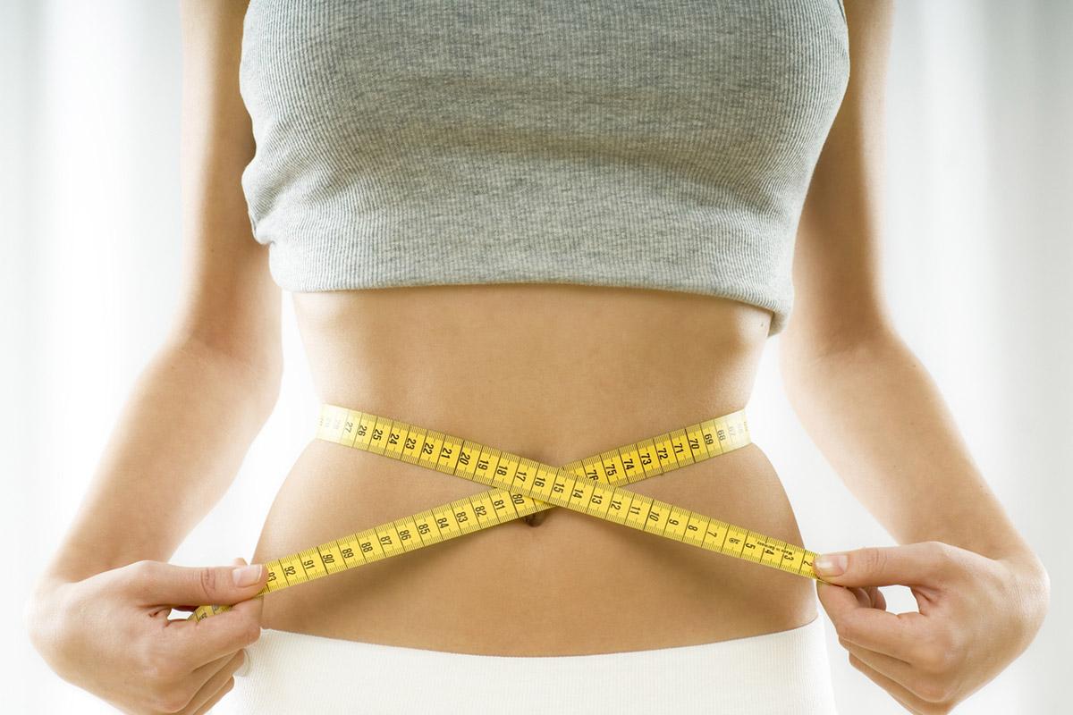 Как работает экспресс-диета