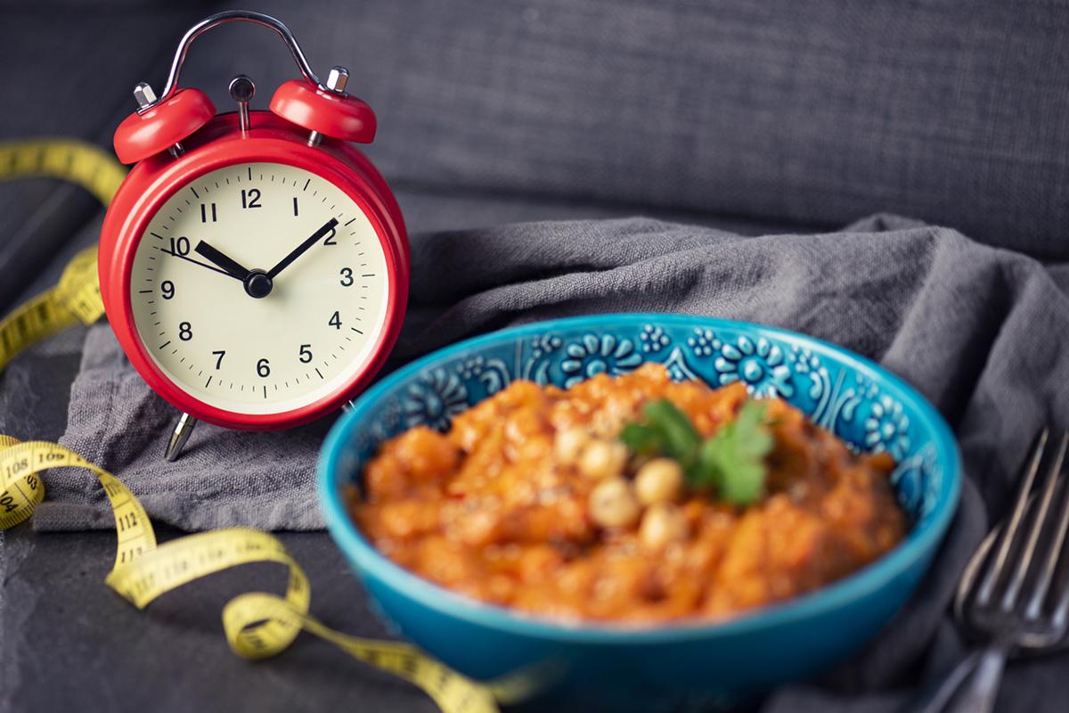 Интервальное питание | EVA Blog