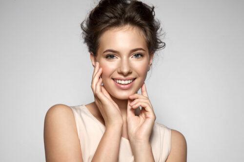 Минимум макияжа — создаем естественные образы | EVA Blog