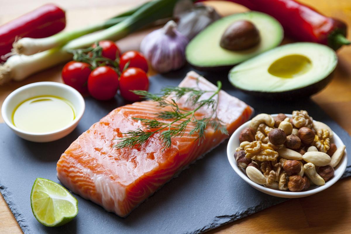 Низкоуглеводные диеты | EVA Blog