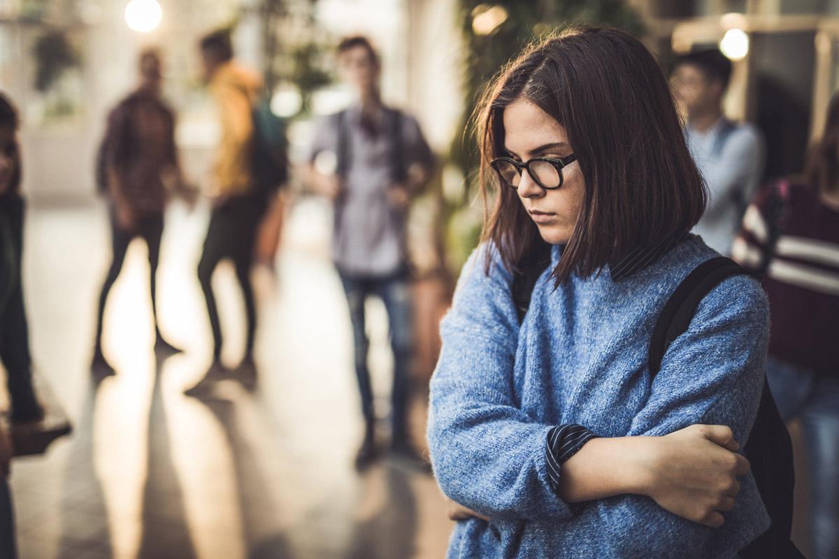 Некоторые психологические особенности пубертата