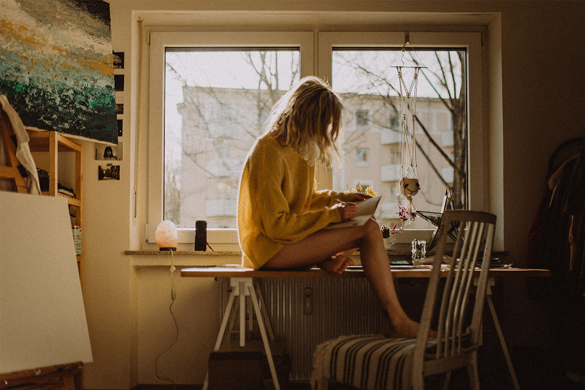 Как превратить свой дом в место силы и красоты? | EVA Blog