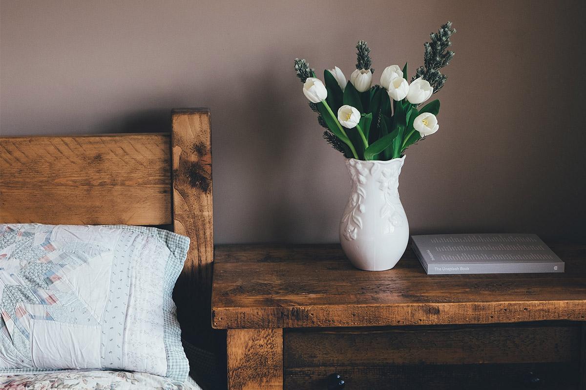 Купите хотя бы одну настольную лампу | EVA Blog