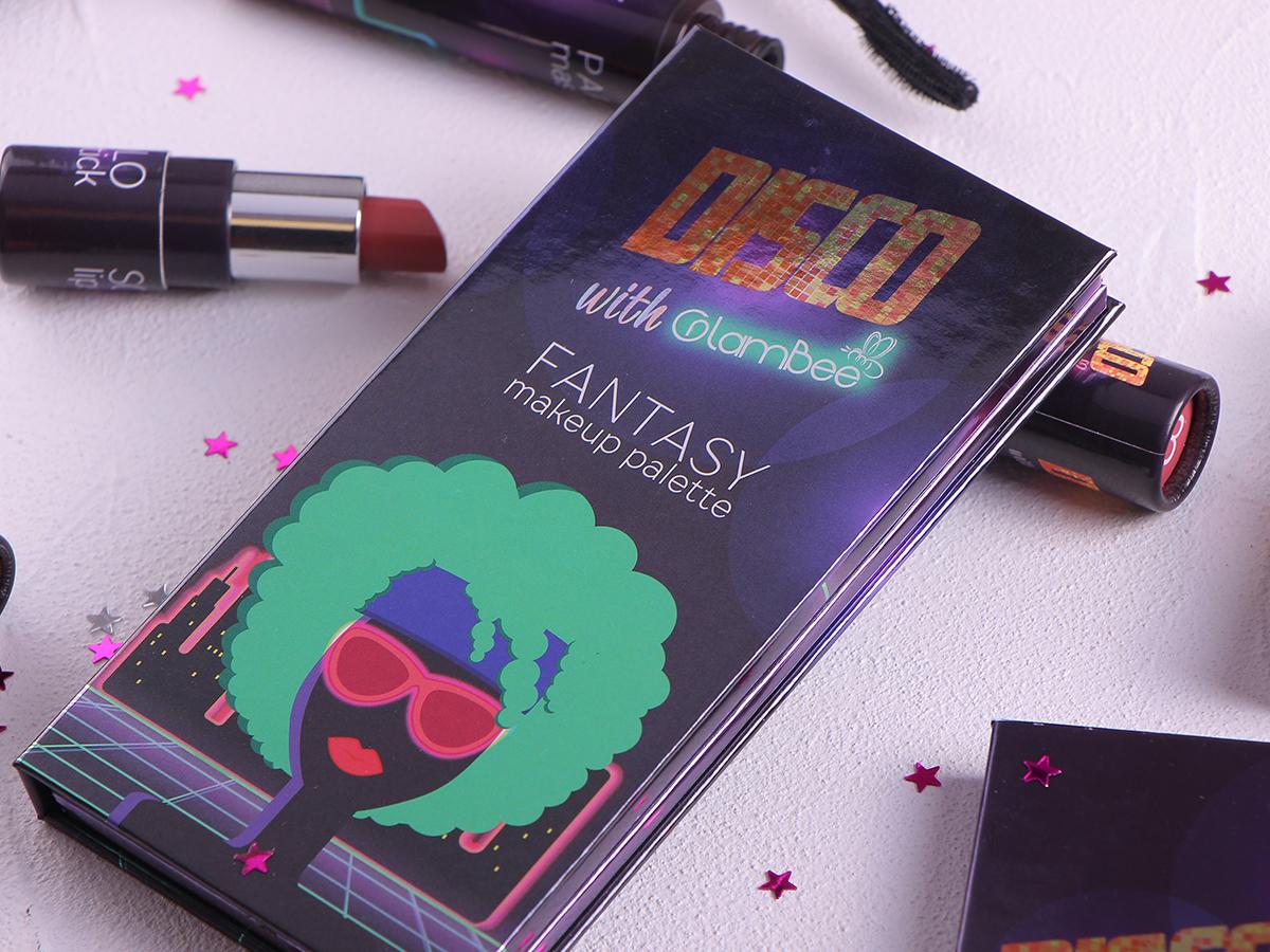 GlamBee: обзор новой коллекции Disco