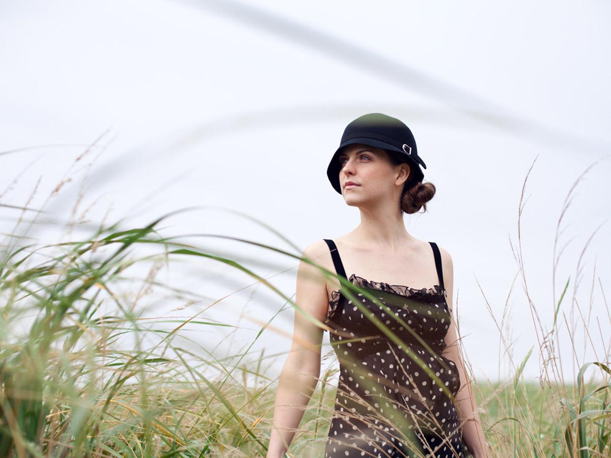 Летняя шляпка — вечный тренд