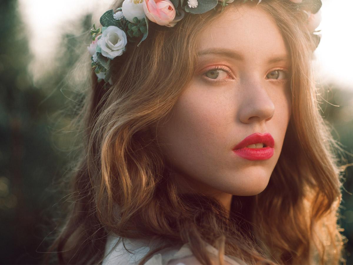Подбираем легкий летний макияж в зависимости от типа кожи  EVA Blog