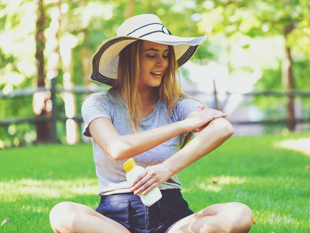 Як врятувати шкіру від опіків: рейтинг засобів від і для засмаги