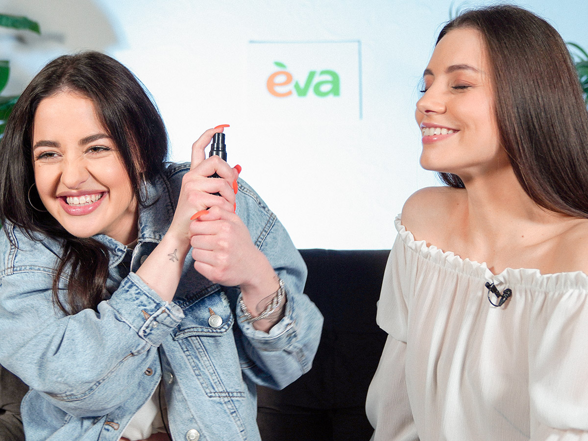 EVA на YouTube: канал, на який варто підписатися!